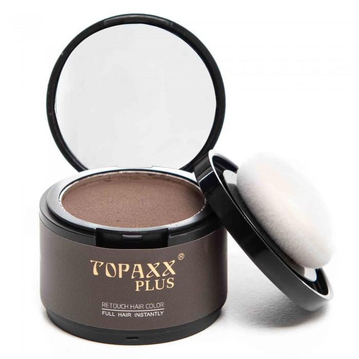 Topaxx Plus Suda Çıkmayan Hairline Powder