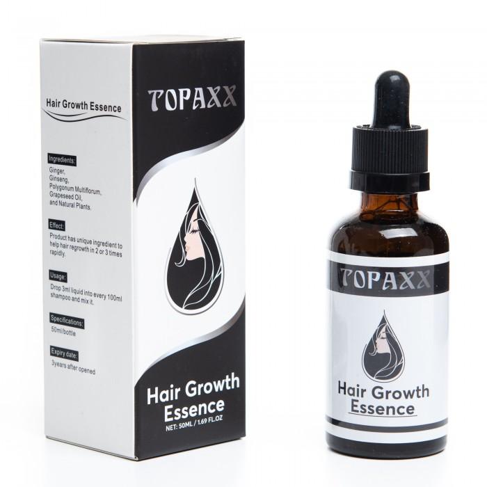 Topaxx Hair Growth Essence oil 50 ml